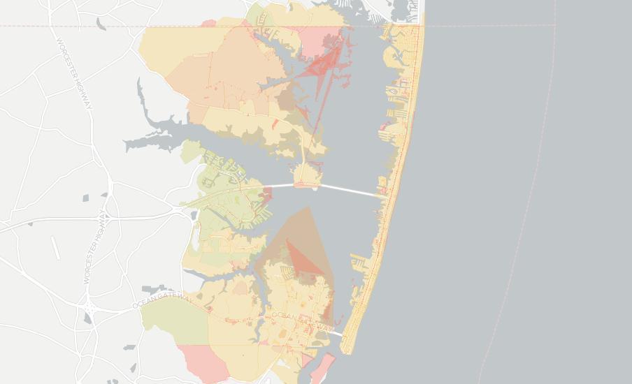 Internet Providers In Ocean City Md Compare 12 Providers