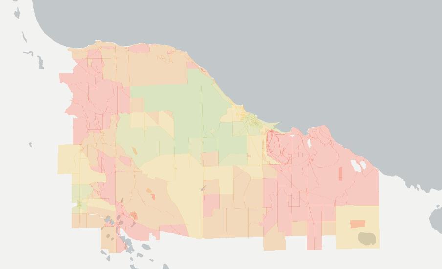 Internet Providers In Rogers City Compare 12 Providers