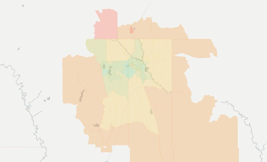 Hattiesburg Zip Code Map.Internet Providers In Hattiesburg Compare 15 Providers