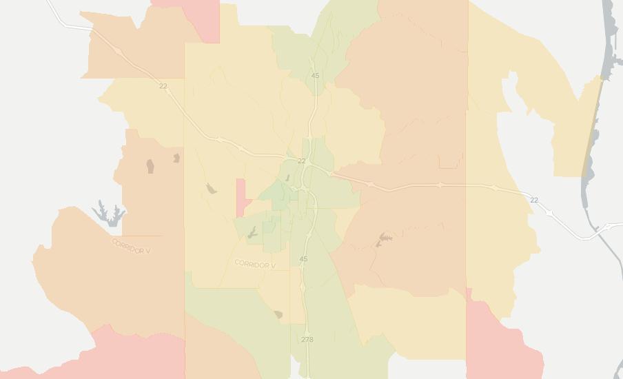 Speed datation en Tupelo ms
