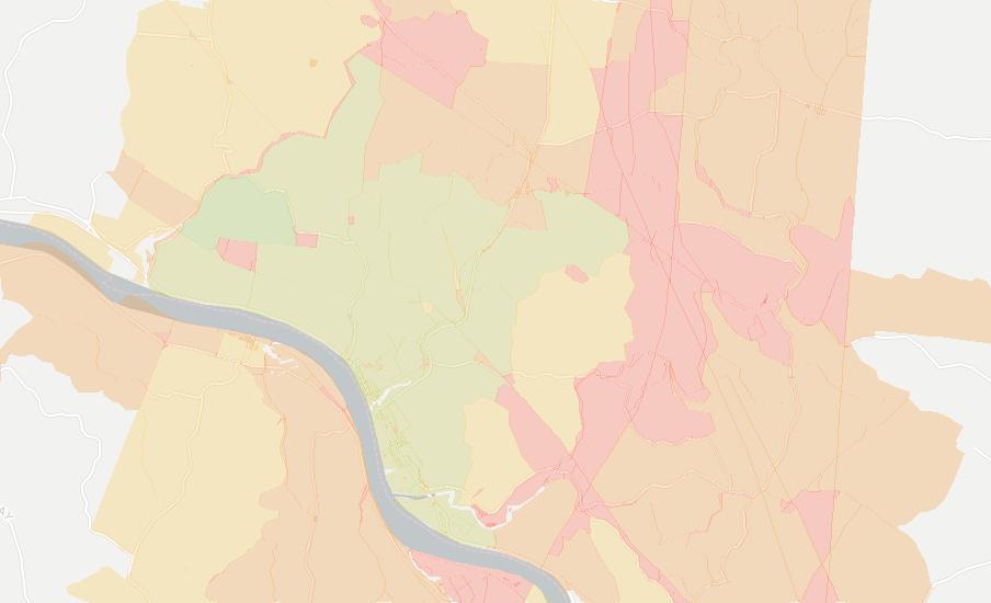 Ripley Ohio Map.Internet Providers In Ripley Oh Compare 7 Providers