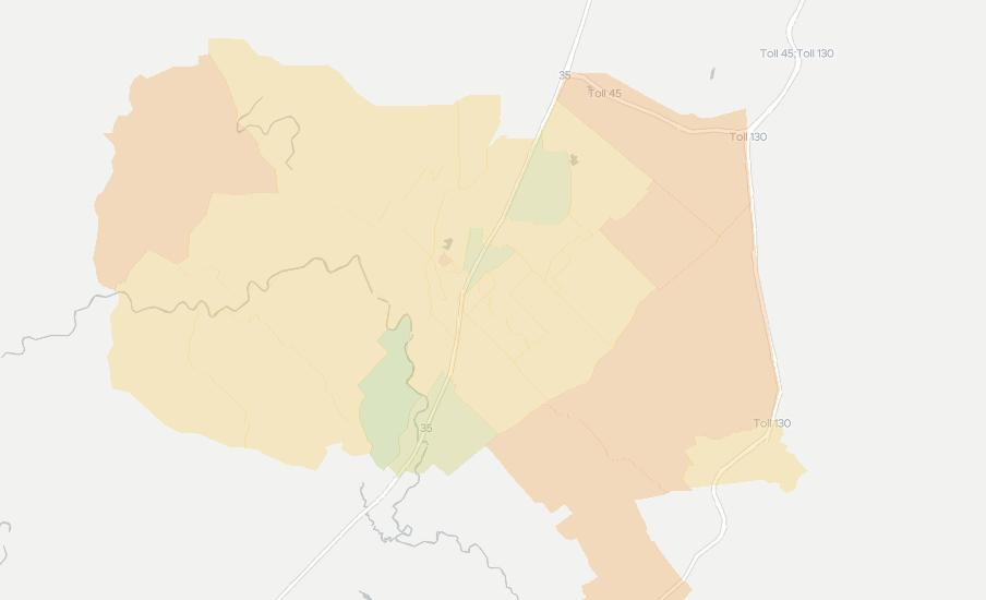 Kyle Tx Zip Code Map.Internet Providers In Kyle Tx Compare 19 Providers