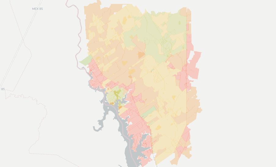 Map Of Zapata Texas.Internet Providers In Zapata Compare 10 Providers Broadbandnow Com