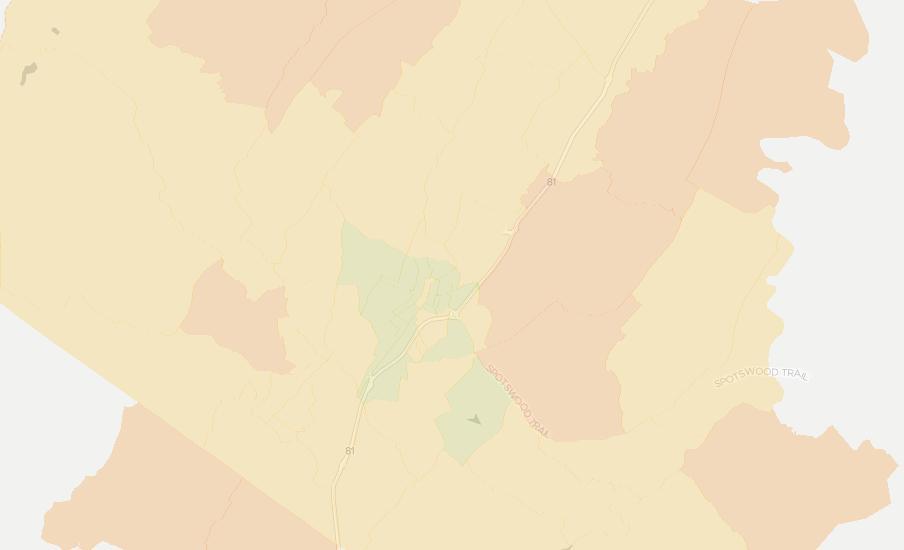Internet Providers In Harrisonburg Va Compare 16 Providers